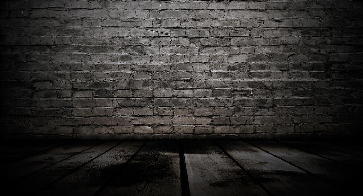 DarkBrickWallbackground